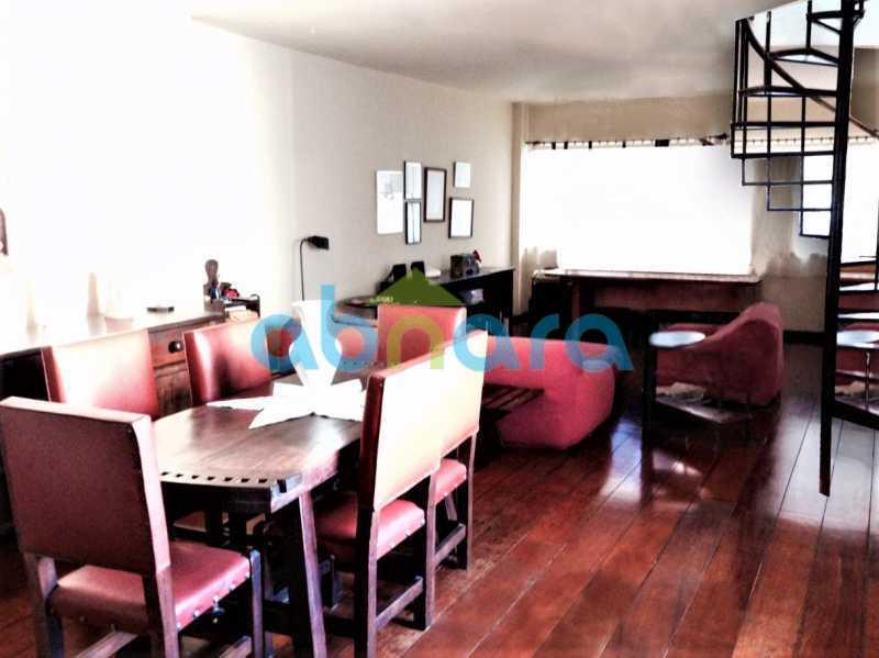 16 - Link para Sala - Cobertura 3 quartos à venda Ipanema, Rio de Janeiro - R$ 3.200.000 - CPCO30081 - 1