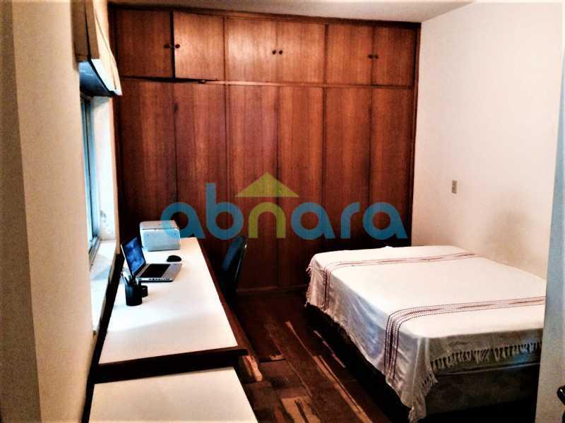 18 - Link para Suite 1 do Prim - Cobertura 3 quartos à venda Ipanema, Rio de Janeiro - R$ 3.200.000 - CPCO30081 - 10