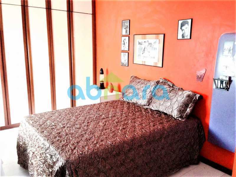 21 - Link para Suite Segundo A - Cobertura 3 quartos à venda Ipanema, Rio de Janeiro - R$ 3.200.000 - CPCO30081 - 6