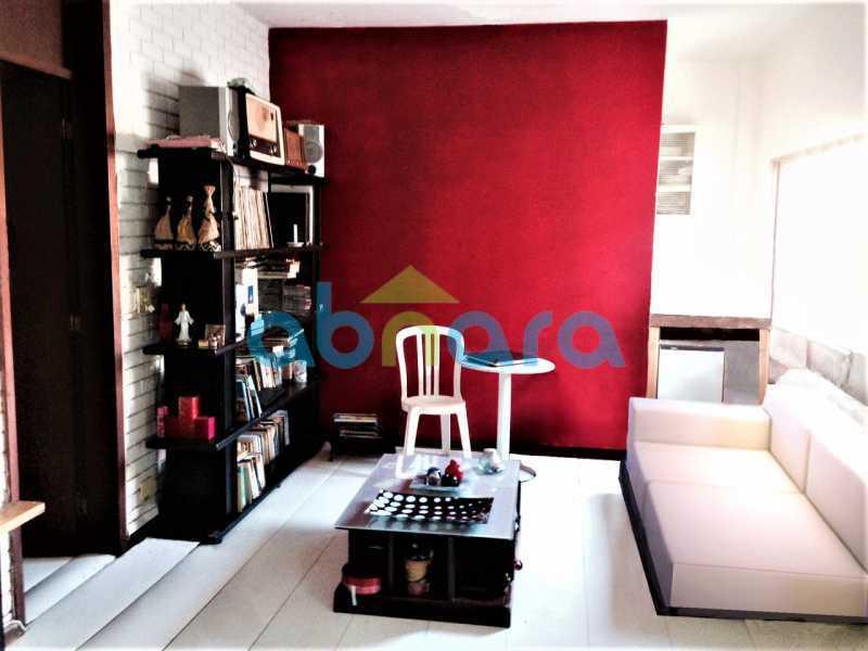 29 - Sala Segundo Andar 1 - Cobertura 3 quartos à venda Ipanema, Rio de Janeiro - R$ 3.200.000 - CPCO30081 - 3