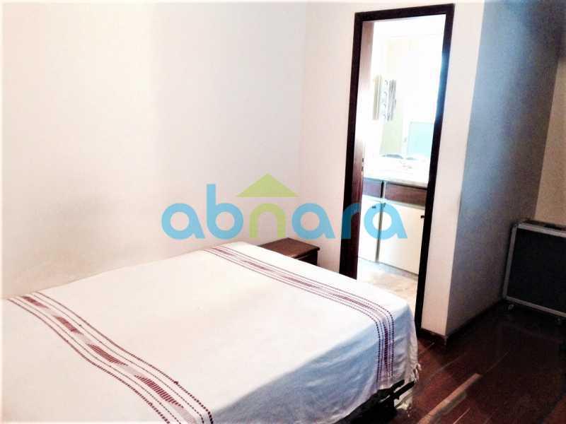 31 - Suite 1 do Primeiro Andar - Cobertura 3 quartos à venda Ipanema, Rio de Janeiro - R$ 3.200.000 - CPCO30081 - 8