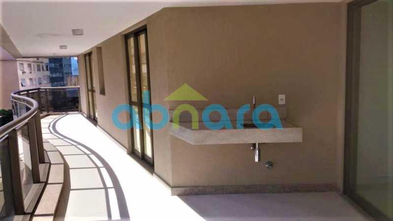 1e6ca782-232e-4479-aa53-e75862 - Cobertura 4 quartos à venda Lagoa, Rio de Janeiro - R$ 4.500.000 - CPCO40092 - 6