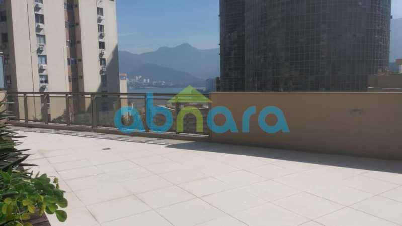 8a097c6e-5976-4a3b-ae3e-8de494 - Cobertura 4 quartos à venda Lagoa, Rio de Janeiro - R$ 4.500.000 - CPCO40092 - 17