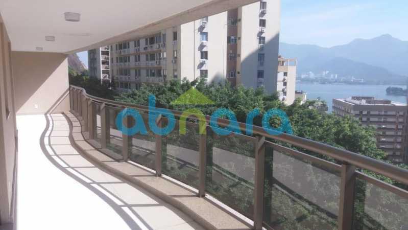 66cd5967-dbf4-4261-a57d-2ce495 - Cobertura 4 quartos à venda Lagoa, Rio de Janeiro - R$ 4.500.000 - CPCO40092 - 7