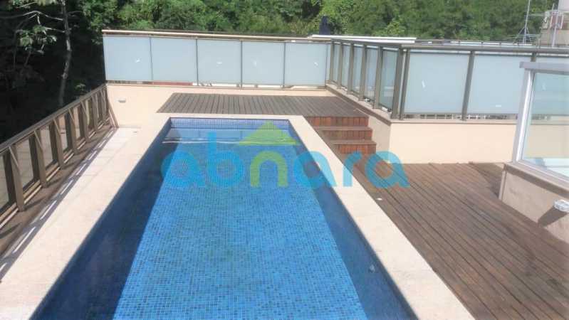 e32c8a32-64fb-411d-8042-44cf08 - Cobertura 4 quartos à venda Lagoa, Rio de Janeiro - R$ 4.500.000 - CPCO40092 - 1