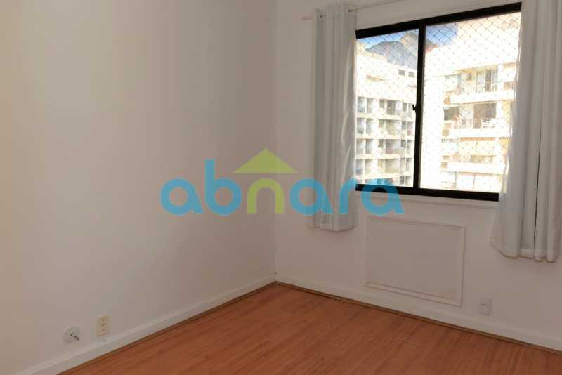 4 - suíte, Gávea, 3 quartos, sala ampla, vagas escrituradas - CPAP31054 - 6