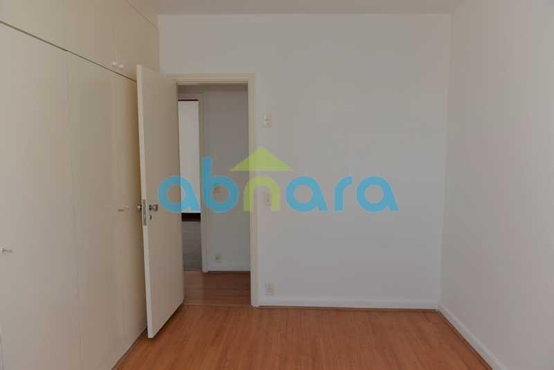 8 - suíte, Gávea, 3 quartos, sala ampla, vagas escrituradas - CPAP31054 - 10