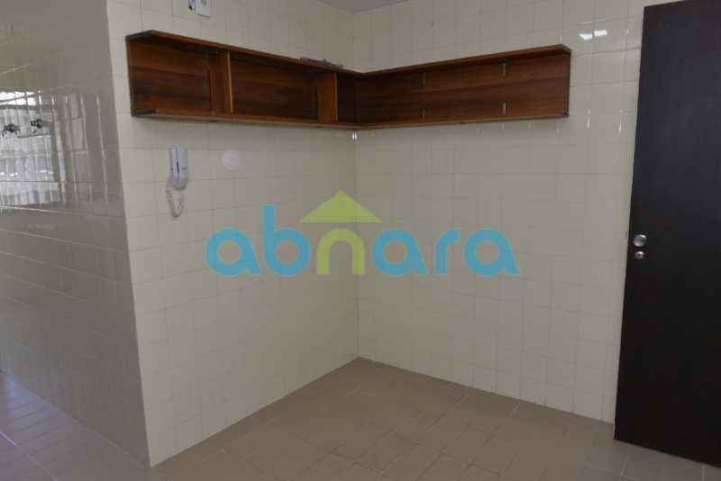 20 - suíte, Gávea, 3 quartos, sala ampla, vagas escrituradas - CPAP31054 - 21
