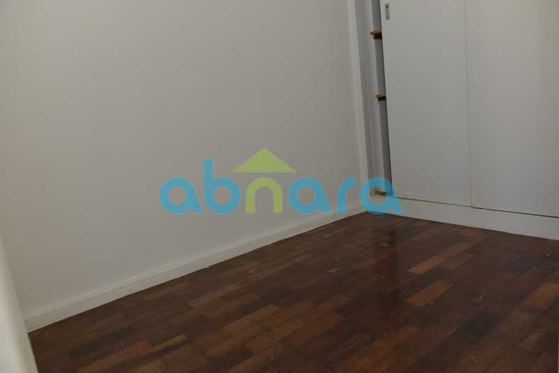 25 - suíte, Gávea, 3 quartos, sala ampla, vagas escrituradas - CPAP31054 - 25