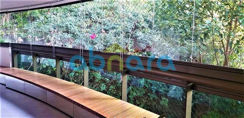 c0e84d7d-5263-4802-bb49-df1351 - Apartamento 2 quartos à venda Lagoa, Rio de Janeiro - R$ 1.700.000 - CPAP20660 - 5