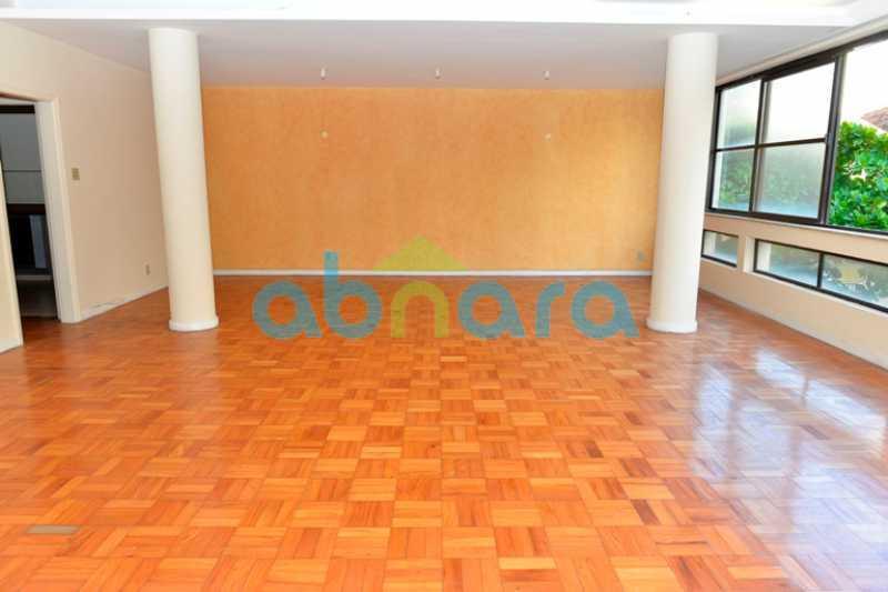 5 - Apartamento 4 quartos à venda Ipanema, Rio de Janeiro - R$ 3.900.000 - CPAP40445 - 1