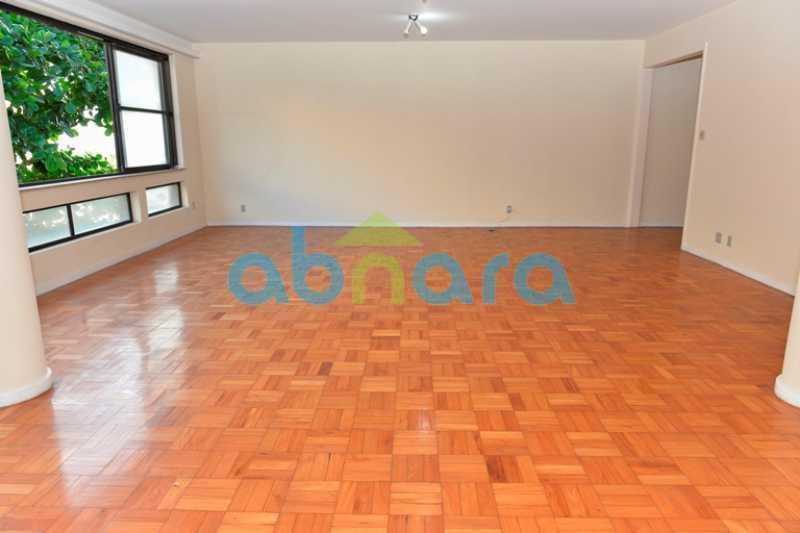 6 - Apartamento 4 quartos à venda Ipanema, Rio de Janeiro - R$ 3.900.000 - CPAP40445 - 3