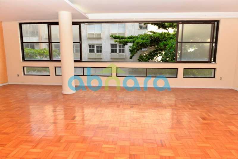 7 - Apartamento 4 quartos à venda Ipanema, Rio de Janeiro - R$ 3.900.000 - CPAP40445 - 4