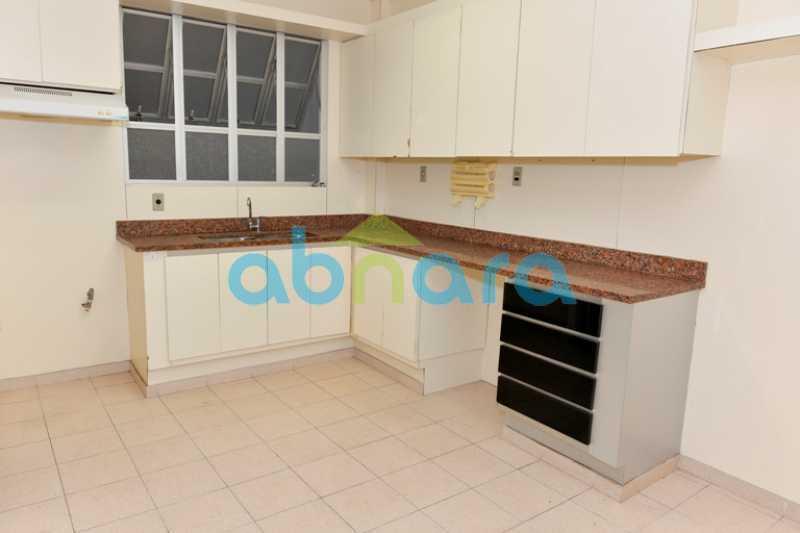 22 - Apartamento 4 quartos à venda Ipanema, Rio de Janeiro - R$ 3.900.000 - CPAP40445 - 5