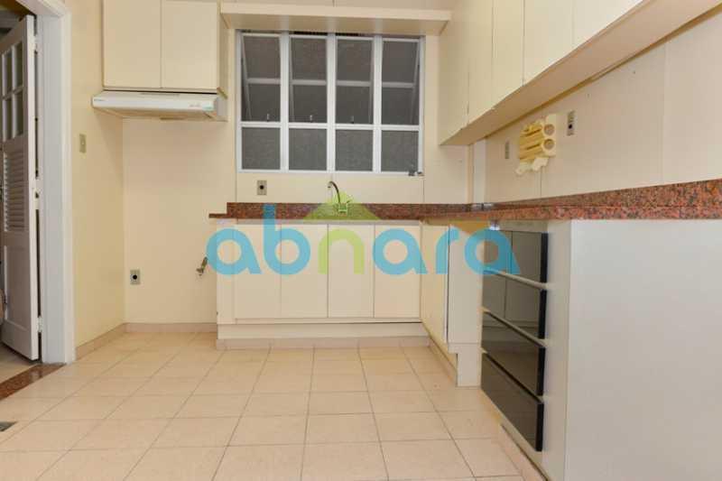 25 - Apartamento 4 quartos à venda Ipanema, Rio de Janeiro - R$ 3.900.000 - CPAP40445 - 6