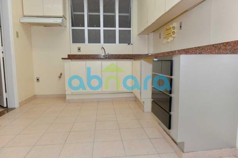 26 - Apartamento 4 quartos à venda Ipanema, Rio de Janeiro - R$ 3.900.000 - CPAP40445 - 7