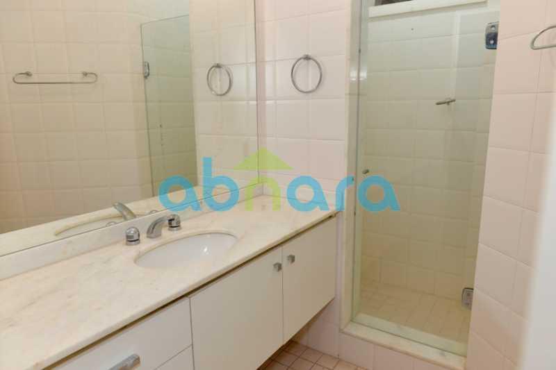 31 - Apartamento 4 quartos à venda Ipanema, Rio de Janeiro - R$ 3.900.000 - CPAP40445 - 9