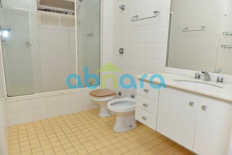 48 - Apartamento 4 quartos à venda Ipanema, Rio de Janeiro - R$ 3.900.000 - CPAP40445 - 14