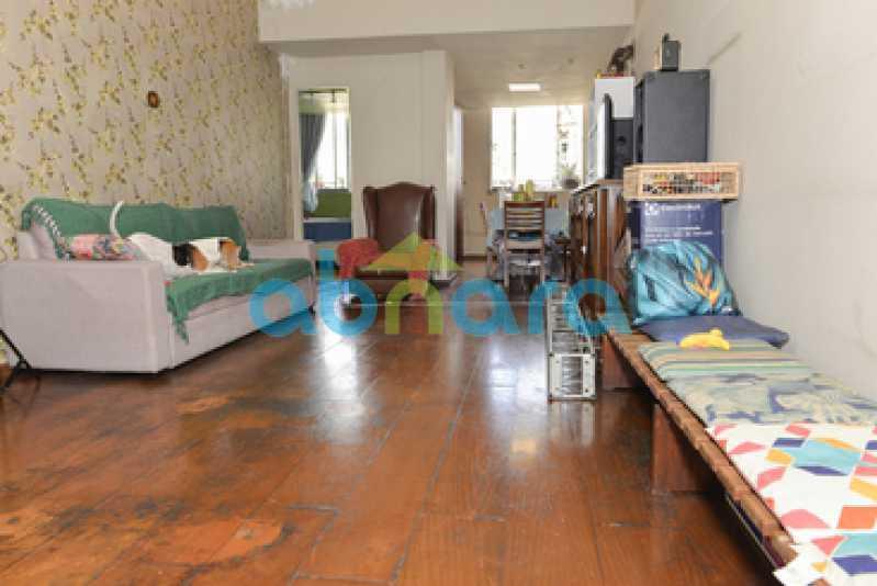 01 - Apartamento 2 quartos à venda Ipanema, Rio de Janeiro - R$ 1.220.000 - CPAP20661 - 1
