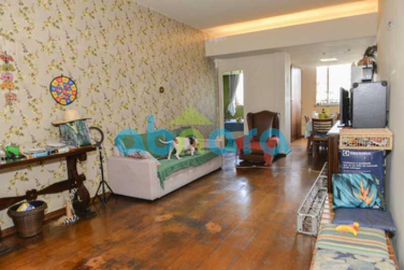 02 - Apartamento 2 quartos à venda Ipanema, Rio de Janeiro - R$ 1.220.000 - CPAP20661 - 3