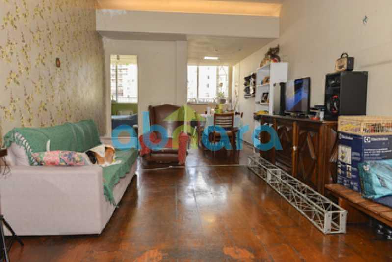 04 - Apartamento 2 quartos à venda Ipanema, Rio de Janeiro - R$ 1.220.000 - CPAP20661 - 5