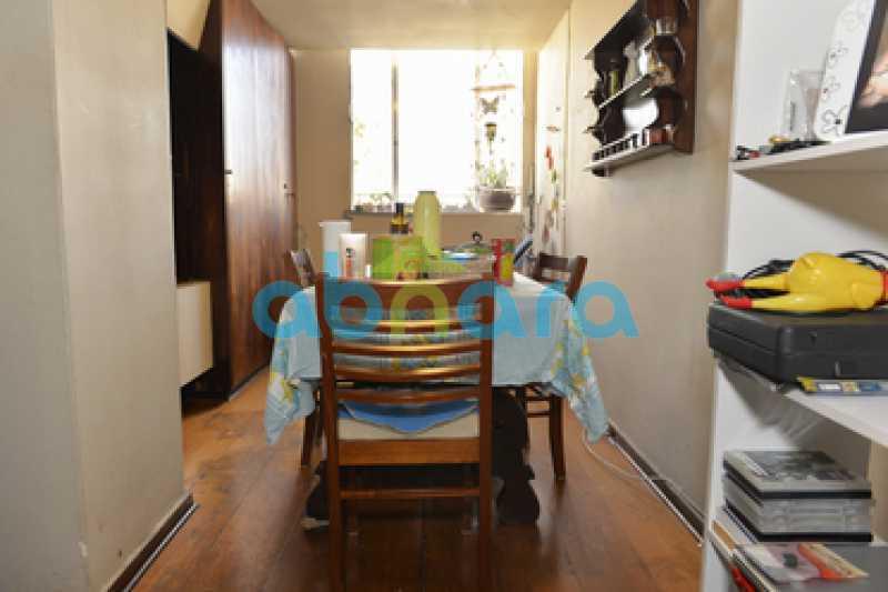 05 - Apartamento 2 quartos à venda Ipanema, Rio de Janeiro - R$ 1.220.000 - CPAP20661 - 6