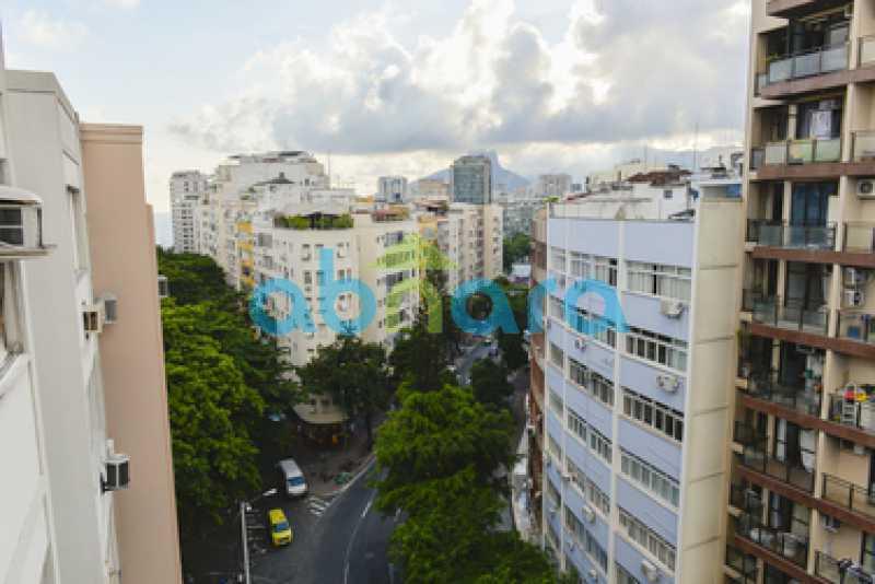 06 - Apartamento 2 quartos à venda Ipanema, Rio de Janeiro - R$ 1.220.000 - CPAP20661 - 7