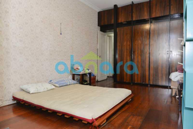08 - Apartamento 2 quartos à venda Ipanema, Rio de Janeiro - R$ 1.220.000 - CPAP20661 - 9