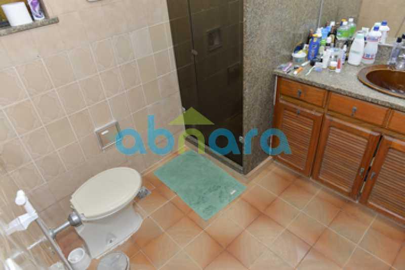 15 - Apartamento 2 quartos à venda Ipanema, Rio de Janeiro - R$ 1.220.000 - CPAP20661 - 15