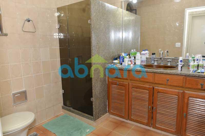 16 - Apartamento 2 quartos à venda Ipanema, Rio de Janeiro - R$ 1.220.000 - CPAP20661 - 16