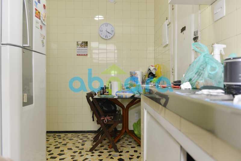 19 - Apartamento 2 quartos à venda Ipanema, Rio de Janeiro - R$ 1.220.000 - CPAP20661 - 19