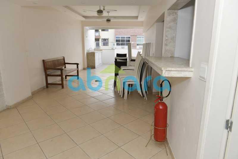 21 - Apartamento 2 quartos à venda Ipanema, Rio de Janeiro - R$ 1.220.000 - CPAP20661 - 21