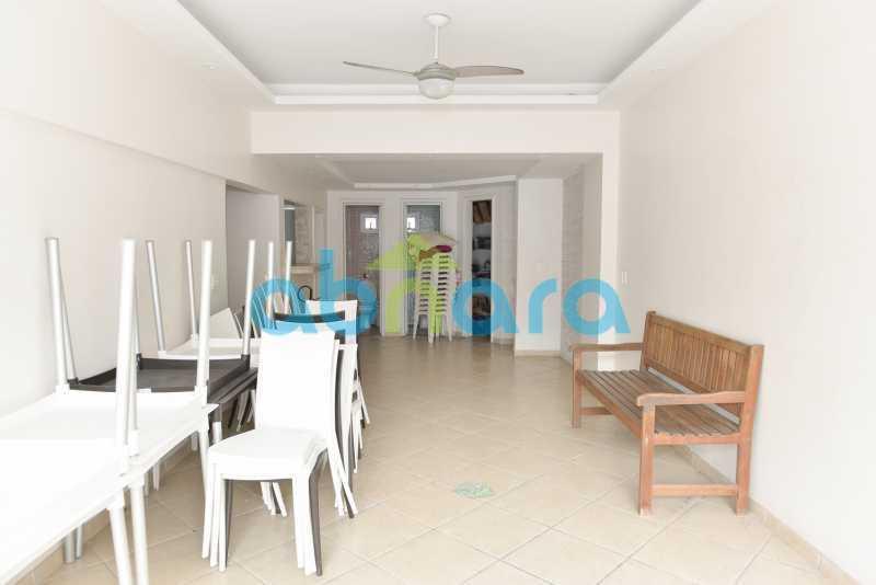 22 - Apartamento 2 quartos à venda Ipanema, Rio de Janeiro - R$ 1.220.000 - CPAP20661 - 22