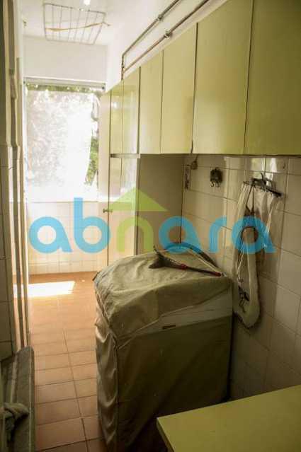 89bc40356b363bf8aa7100c1d855e8 - Apartamento 2 quartos à venda Botafogo, Rio de Janeiro - R$ 650.000 - CPAP20662 - 5