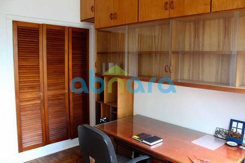0927933ba3a899770b656fcc58d317 - Apartamento 2 quartos à venda Botafogo, Rio de Janeiro - R$ 650.000 - CPAP20662 - 7