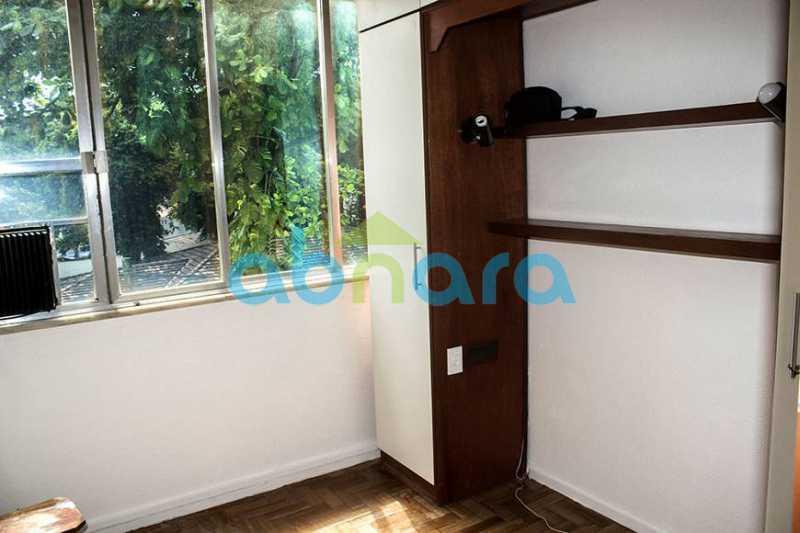 b990216c7e7139f241a67864fba9b9 - Apartamento 2 quartos à venda Botafogo, Rio de Janeiro - R$ 650.000 - CPAP20662 - 9