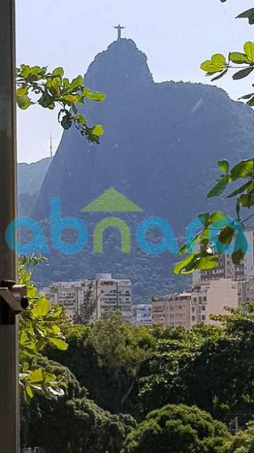 e713f45dbe0e400faad1dc5eb81801 - Apartamento 2 quartos à venda Botafogo, Rio de Janeiro - R$ 650.000 - CPAP20662 - 1
