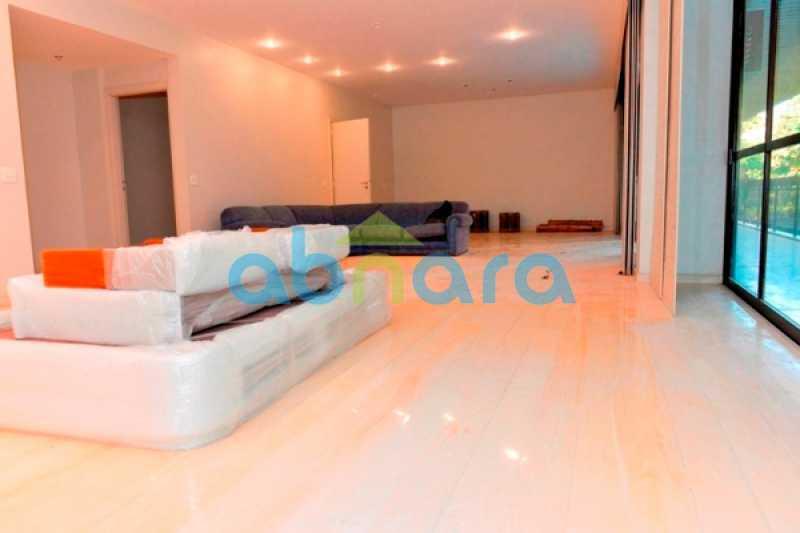 1 1 - Apartamento 4 quartos à venda Ipanema, Rio de Janeiro - R$ 7.000.000 - CPAP40443 - 1