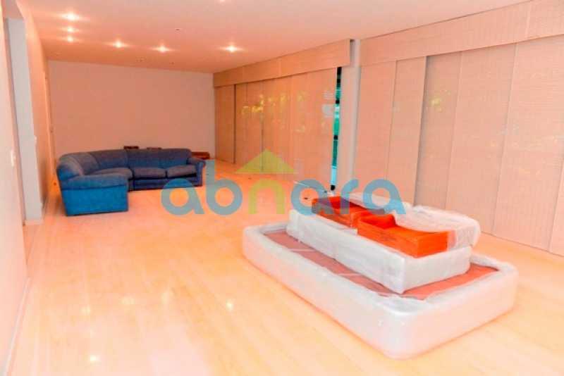 1 2 - Apartamento 4 quartos à venda Ipanema, Rio de Janeiro - R$ 7.000.000 - CPAP40443 - 3