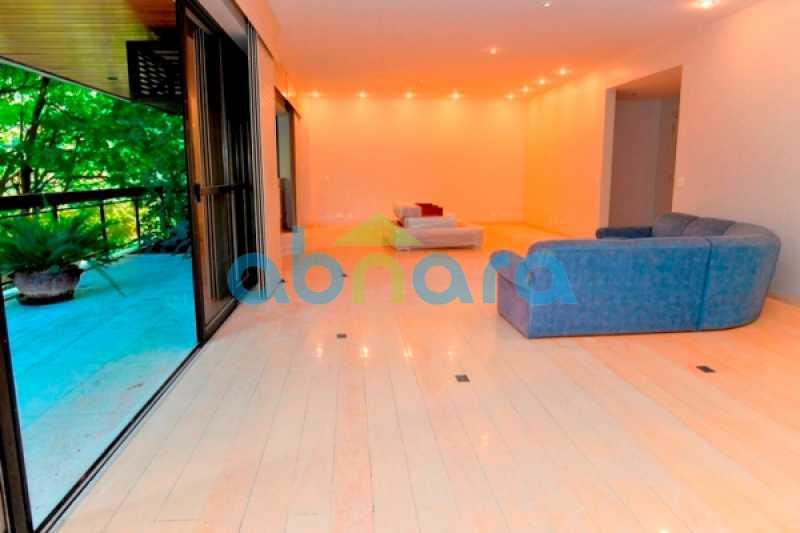 1 3 - Apartamento 4 quartos à venda Ipanema, Rio de Janeiro - R$ 7.000.000 - CPAP40443 - 4