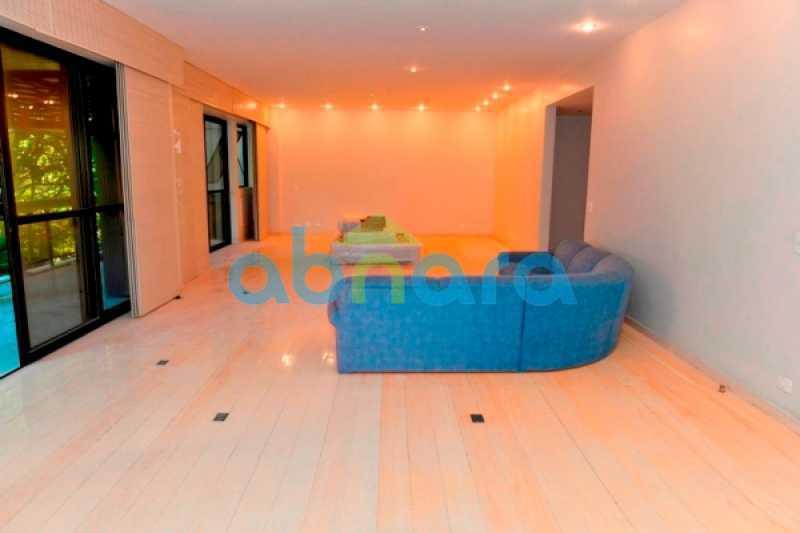 1 4 - Apartamento 4 quartos à venda Ipanema, Rio de Janeiro - R$ 7.000.000 - CPAP40443 - 5