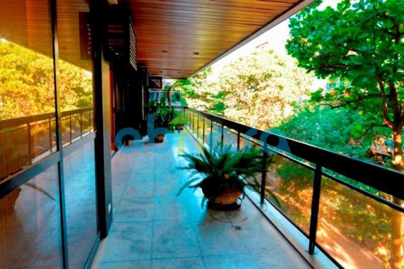 1 5 - Apartamento 4 quartos à venda Ipanema, Rio de Janeiro - R$ 7.000.000 - CPAP40443 - 6