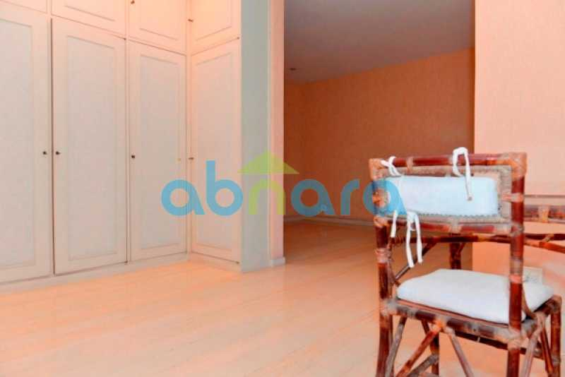 1 6 - Apartamento 4 quartos à venda Ipanema, Rio de Janeiro - R$ 7.000.000 - CPAP40443 - 7