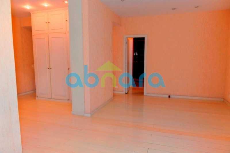 1 8 - Apartamento 4 quartos à venda Ipanema, Rio de Janeiro - R$ 7.000.000 - CPAP40443 - 9