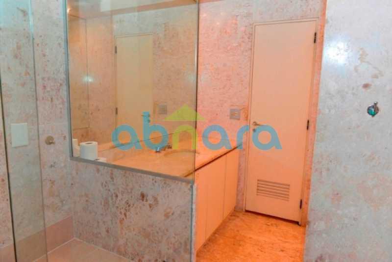 1 9 - Apartamento 4 quartos à venda Ipanema, Rio de Janeiro - R$ 7.000.000 - CPAP40443 - 10