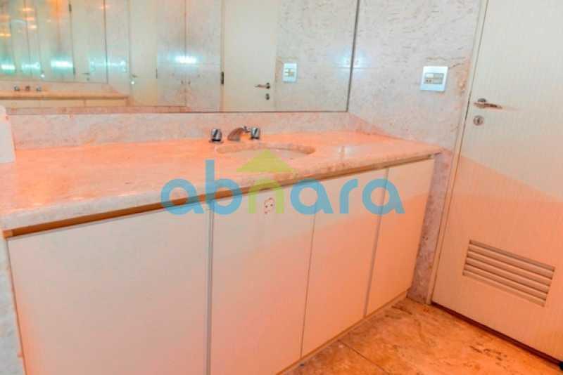 1 10 - Apartamento 4 quartos à venda Ipanema, Rio de Janeiro - R$ 7.000.000 - CPAP40443 - 11