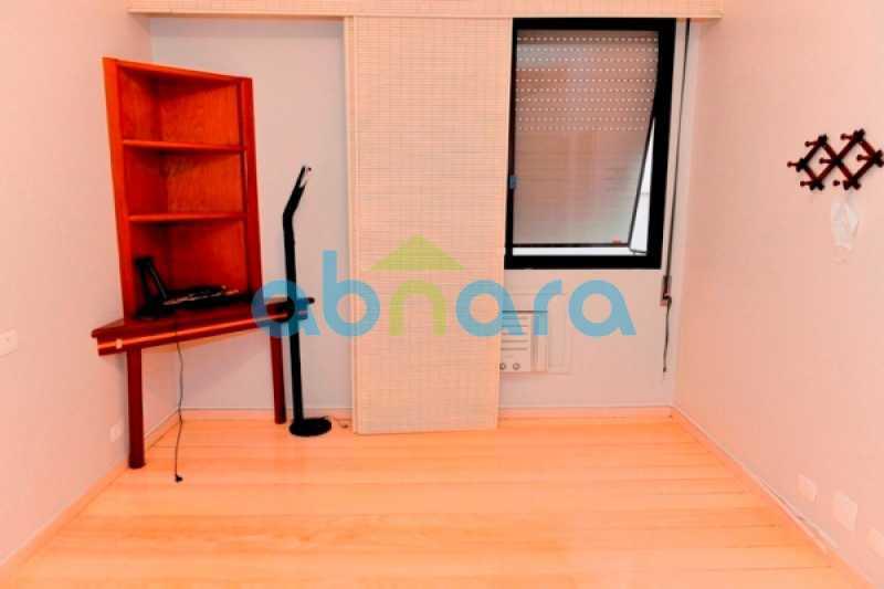 1 12 - Apartamento 4 quartos à venda Ipanema, Rio de Janeiro - R$ 7.000.000 - CPAP40443 - 13