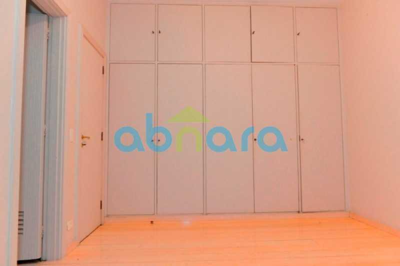 1 13 - Apartamento 4 quartos à venda Ipanema, Rio de Janeiro - R$ 7.000.000 - CPAP40443 - 14