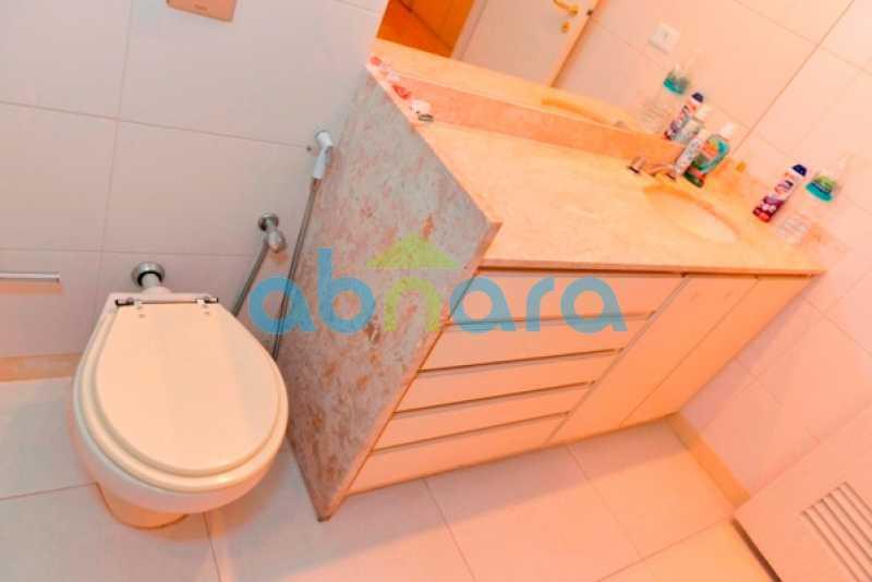 1 14 - Apartamento 4 quartos à venda Ipanema, Rio de Janeiro - R$ 7.000.000 - CPAP40443 - 15