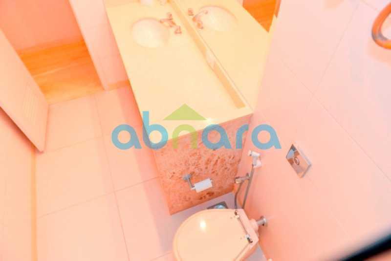 1 15 - Apartamento 4 quartos à venda Ipanema, Rio de Janeiro - R$ 7.000.000 - CPAP40443 - 16